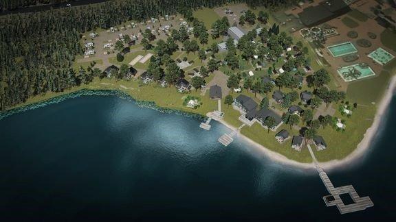 Kotimaanmatkailun uusi tähti Kouvolaan<br /> – Resort perheille ja matkailijoille