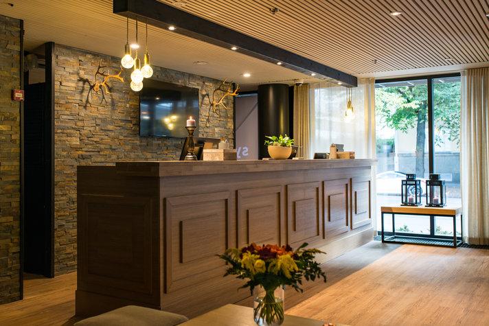 UUSI HOTELLI: Lapland Hotels<br /> vie Lappia nyt my&ouml;s Helsinkiin