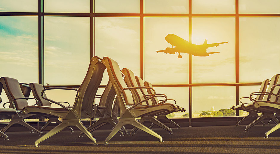 Säästöt eivät ole vieneet<br /> lentoväeltä työintoa