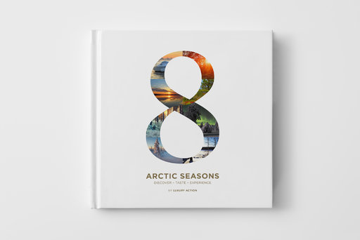 8 Arctic Seasons: wins Scandinavia<br />