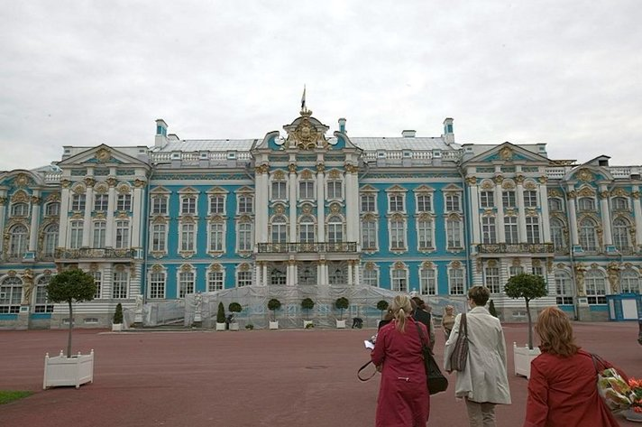 Hotellihuoneiden hinnat laskussa<br /> sekä Venäjällä että Baltian maissa