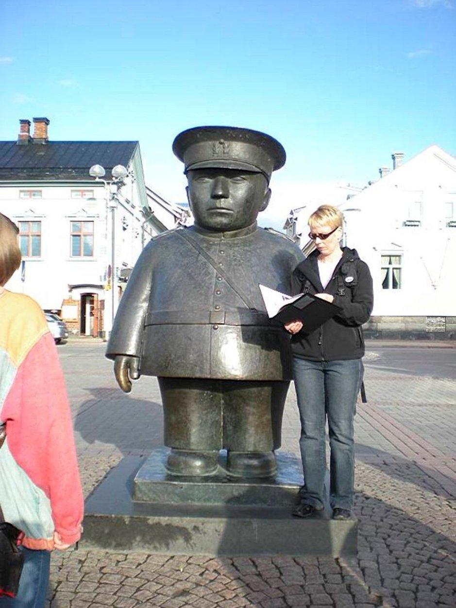 Lapissa ihmetellään miksi Oulu sai rahaa lappilaisten satamien kustannuksella?