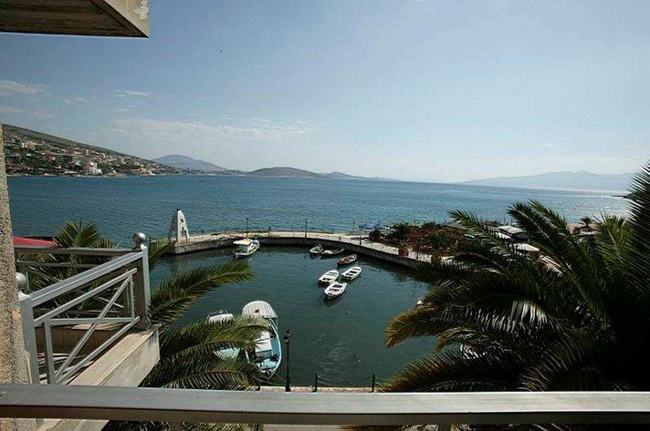 Korfu palaa Aurinkomatkojen<br /> ensi kesän kohteeksi