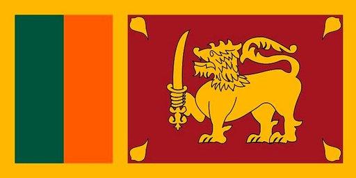 Sodat ja tsunamit kokenut pieni ihme Sri Lanka