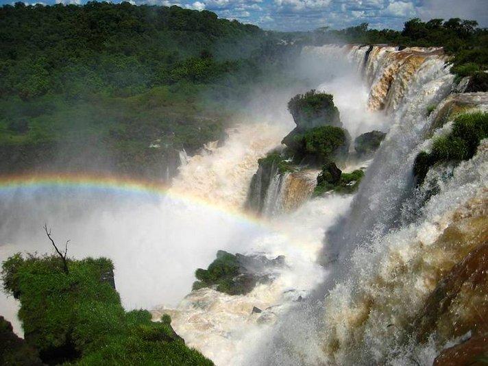 Saara-Liina matkaa Paraguayhin