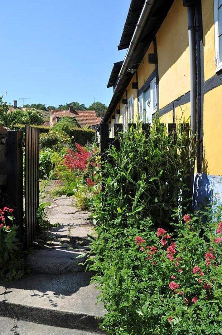 Bornholm - Itämeren vihreä jalokivi