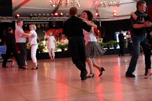 Suomi ja tango. Tätä ovat Seinäjoen tangomarkkinat.