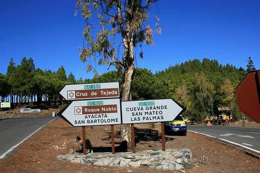 Gran Canaria on pienehkö saari eikä tieveroa ole, mutta maastovaihteluiden vuoksi myös lyhyeen matkaan saattaa mennä yllättävän paljon aikaa. On tärkeää lukea patikointireittien opasteet.