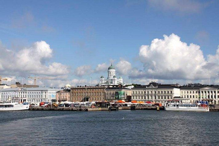 MaRa ja sen jäsenyritykset tukevat Guggenheim Helsinki -hanketta