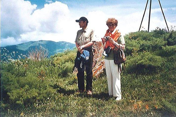 Oma matkani: Armenia - Vuoristoinen nuori itsenäinen valtio