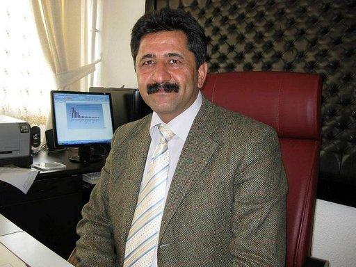Museonjohtaja Murat E. Gülyazin unelma on arkeologinen tutkimuskeskus, joka yhdistäisi kansainvälisiä tieteentekijöitä ja matkailullisia tavoitteita.