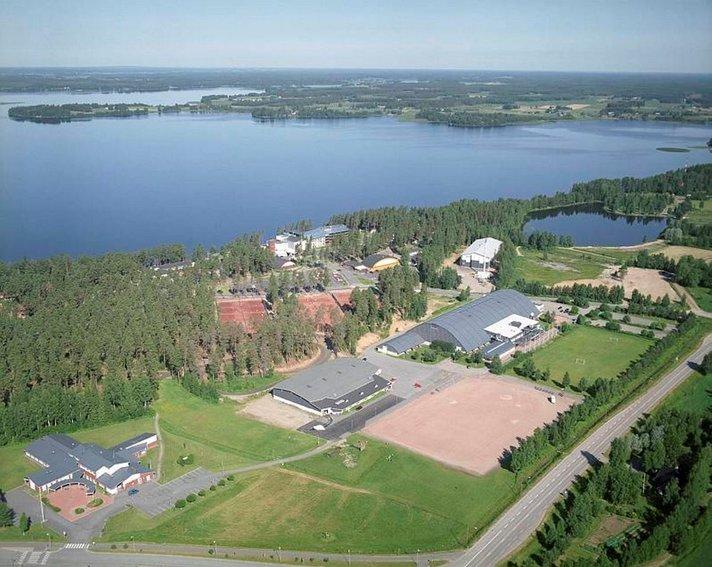 Raikkaita tuulia Pohjanmaalta Helsinki