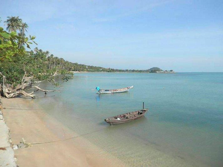 Oma matkani: Reppu selässä maailman ympäri osa 3/8: Thaimaa ja Kambodza