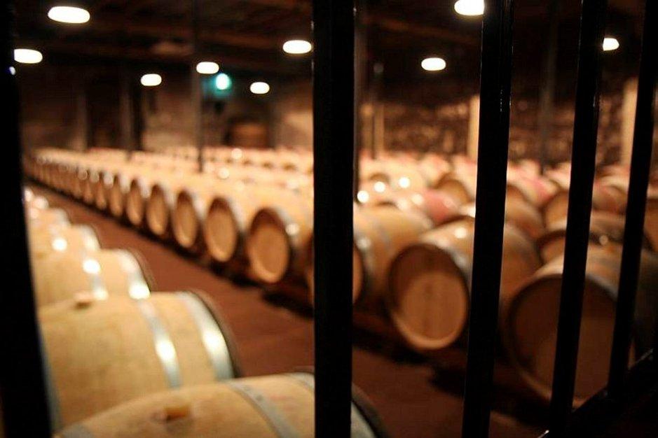 Ranskassa viinikulttuurilla on keskeinen asema.