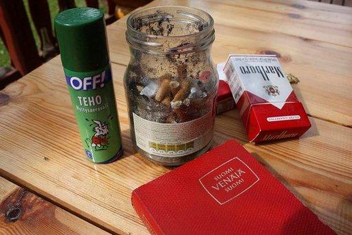 Tupakasta ei niin väliä, mutta Ohovi ja venäjänkielen sanakirja ovat elokuvajuhlilla hyödylliset.