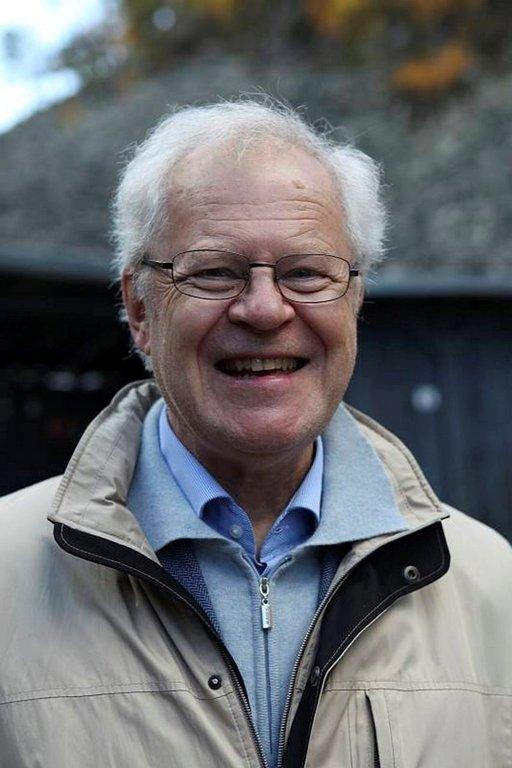 Saksofonisti Pentti Lasanen.