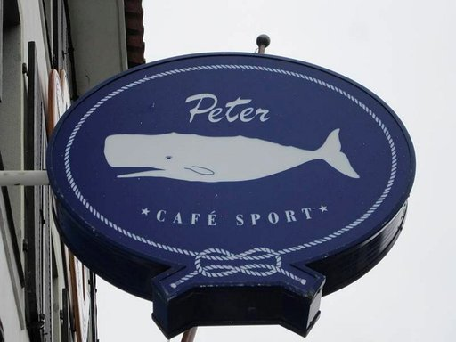 Peter´s Cafe Sport on Atlantin kuuluisin merimieskahvila.