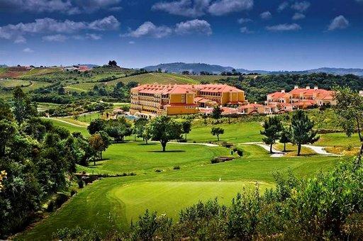Campo Real on upea, viiden tähden golf- ja virkistäytymiskeskus puolen tunnin päässä Lissabonista.