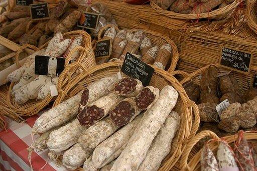 Provence on historiaa<br /> ja ruokaelämyksiä