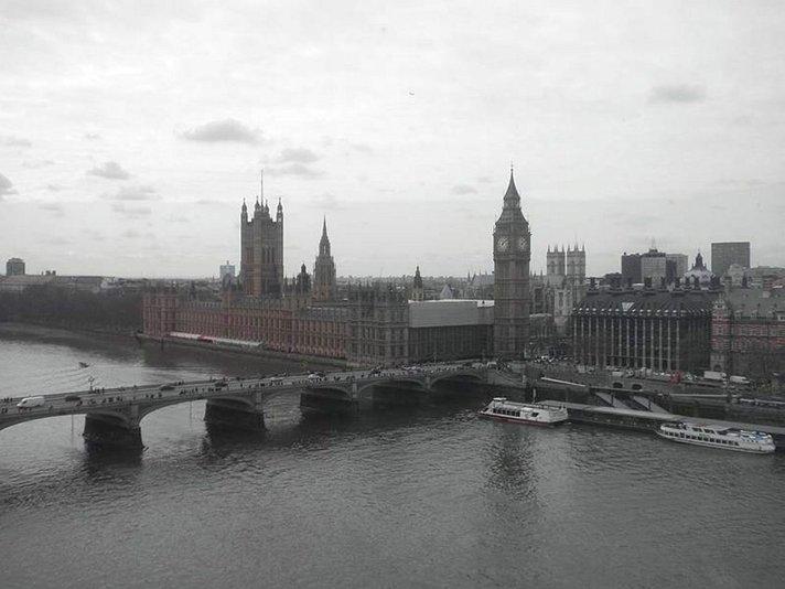 Oma matkani: Reppu selässä maailman ympäri osa 8/8: Iso-Britannia ja kotiinpaluu