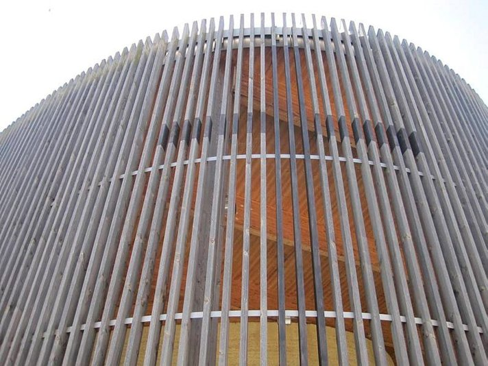 Sovituksen kappelissa muistetaan<br /> Berliinin muurin uhreja Helsinki