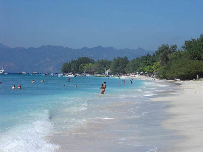 Nusa Lembongan ja Gilit – Balin paratiisisaaret
