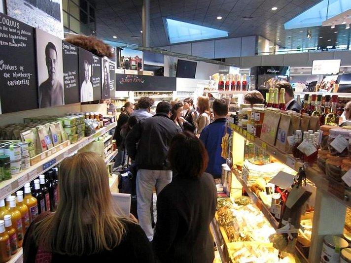 Helsinki-Vantaa maailman<br /> paras lentoasema