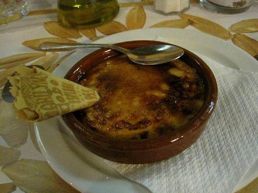Katalaanikeittiö on mutkaton ja maukas