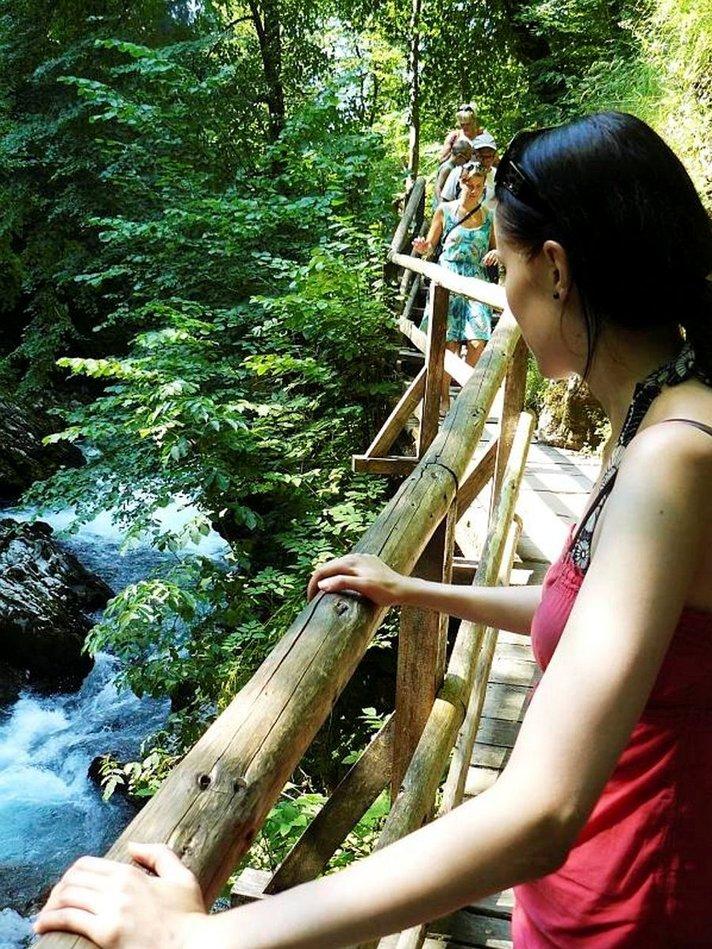Bled – Slovenian salainen aarre