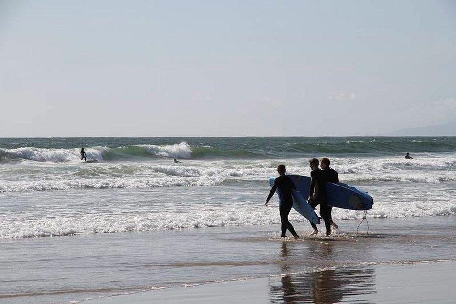 Surffaajia Del Marissa.
