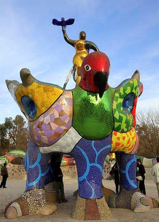 Veistokset Kit Carsons -puistossa ovat San Diegon parhaiten säilyneitä salaisuuksia.