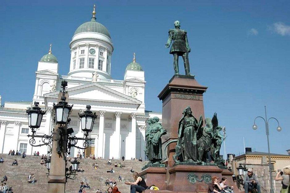 Keskikesän Helsinki-vinkit