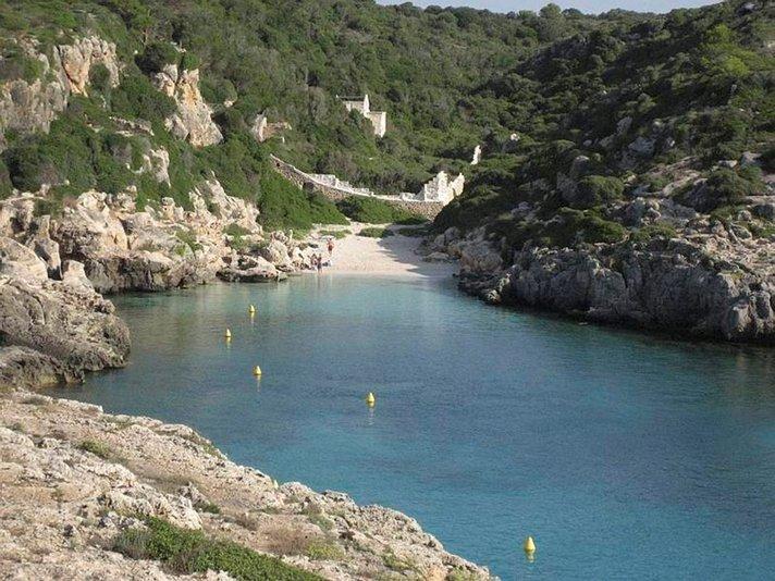 Välimeren tuntematon<br /> MENORCA