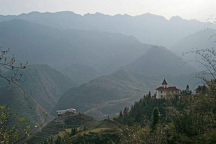 SAPA – Vietnamin vuorten kuningatar