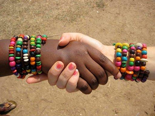 Makupaloja Ghanasta