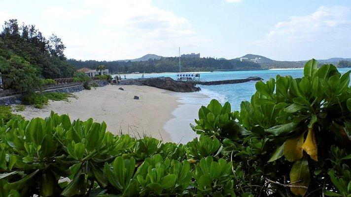 Okinawa- Japanin tuntematon subtrooppinen paratiisi