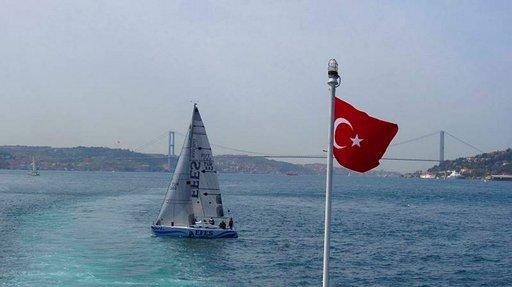 Lähi-idän romantiikasta nauttiville Istanbul on mitä mainioin kohde