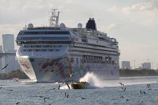 Suosituimmat Karibian risteilyjen lähtösatamat ovat Fort Lauderdale ja Miami.