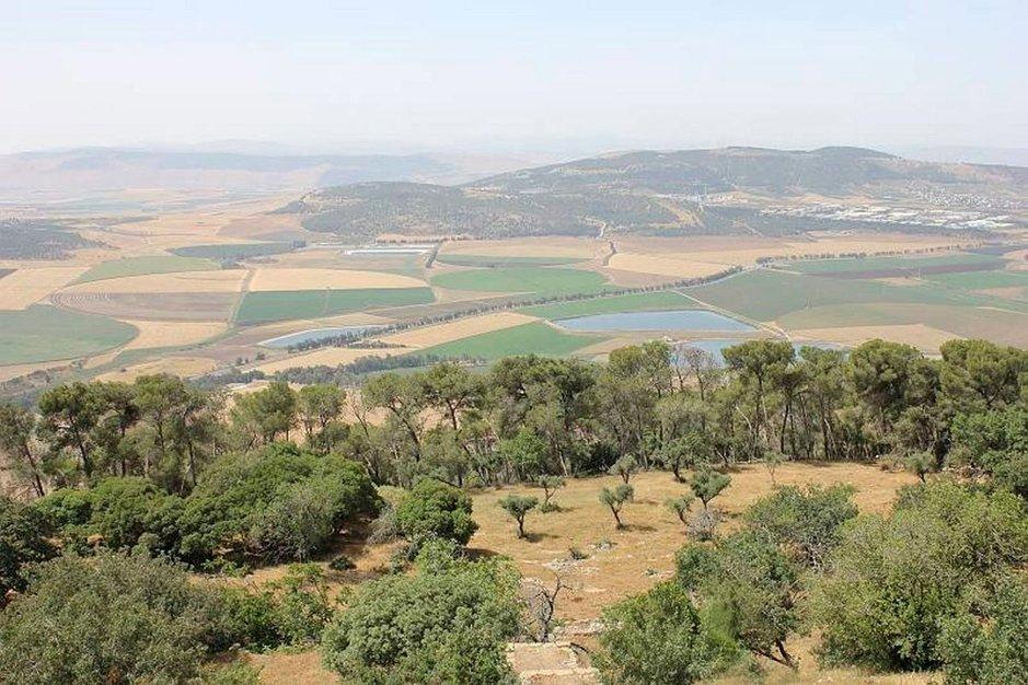 Lähteäkö automatkalle<br /> kiehtovaan Israeliin?
