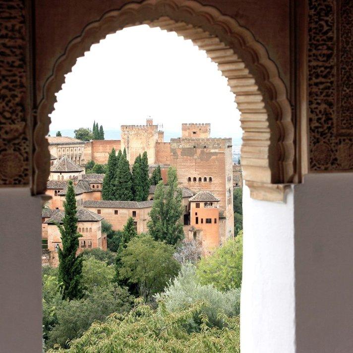 Täällä viihtyvät myös espanjalaiset,<br /> Costa de Almería Etelä-Espanjassa