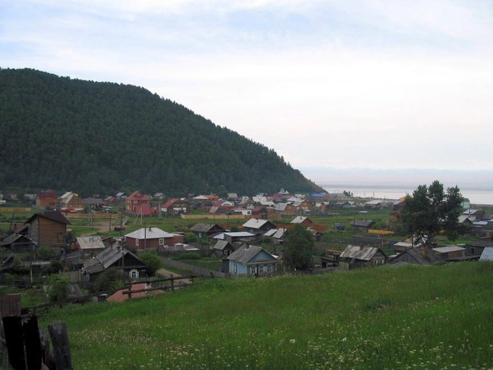 Baikaljärvi on Venäjää<br /> kauneimmillaan Helsinki