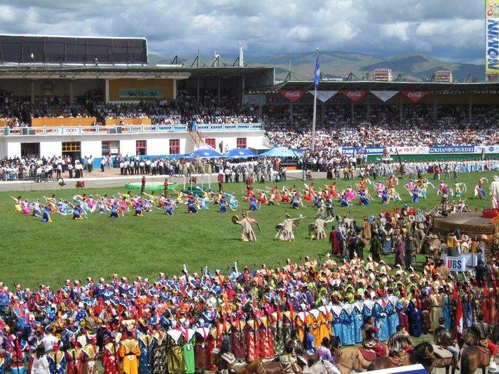 Mongolia on ainutlaatuinen<br /> matkakohde Aasiassa Helsinki