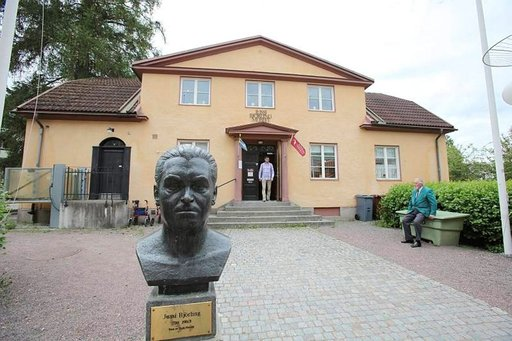 Jussi Björling -museo.