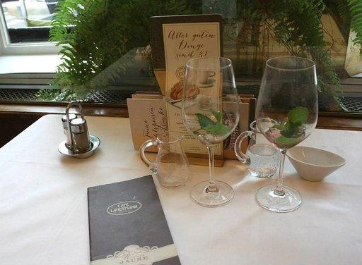 Cafe Landtmann oli Sigmund Freudin kantapaikka.