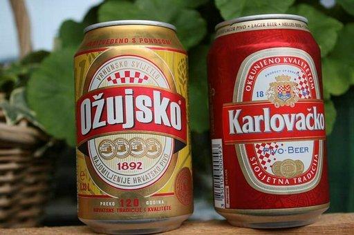 Suosituimmat paikalliset olutmerkit