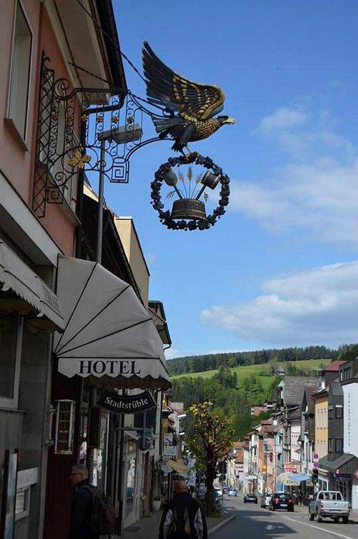 Käkikello kutsuu Schwarzwaldiin