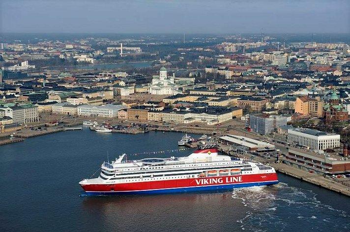 Kesä Helsingissä menee<br /> Sibeliuksen hengessä Helsinki