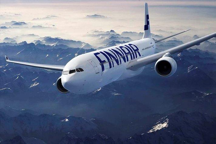 Matkustajamäärä kasvoi 6,5 prosenttia