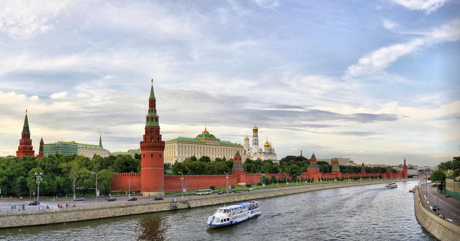 Moskovan Kreml soveltuu hyvin koko perheella ja alueella on useita mielenkiintoisia nähtävyyksiä.