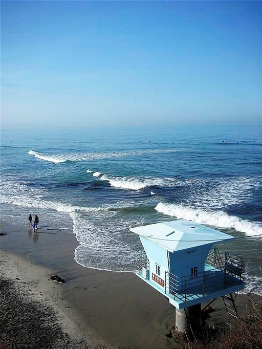 Walesin rannikko on täynnä upeita ja usein tyhjiä rantoja.